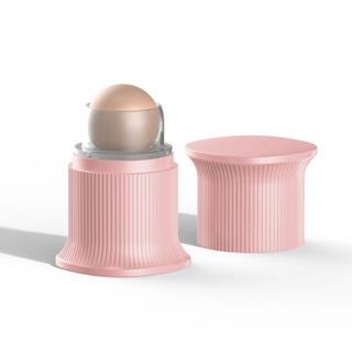 VALL 油とりボール オイルコントロール ピンク 替ボール付(1個)