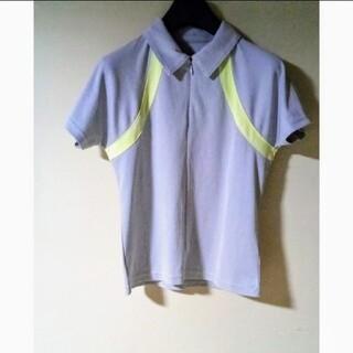 フィラ(FILA)のFILA   トレーニングシャツ(ポロシャツ)