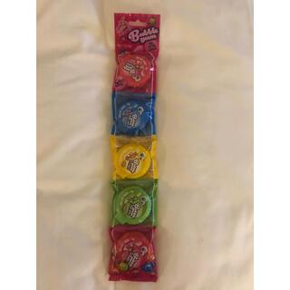 バブルテープガム 5個セット海外グミASMR 地球グミハリボー ドイツ菓子(菓子/デザート)
