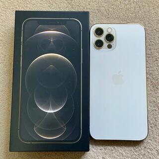 アイフォーン(iPhone)のiPhone12Pro ゴールド 128GB SIMフリー(スマートフォン本体)