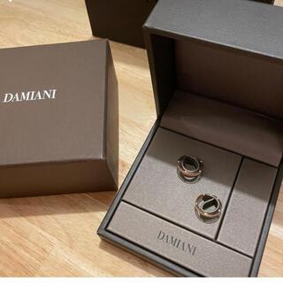 ダミアーニ(Damiani)のDAMIANI ダミアーニ ペアリング(リング(指輪))