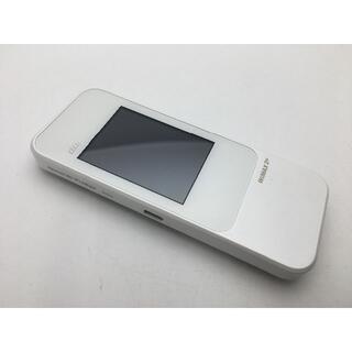 au Speed Wi-Fi NEXT W04 ルーター美品245(その他)