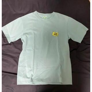 ジャーナルスタンダード(JOURNAL STANDARD)のジャーナルスタンダード購入 DISCUS athletic ロゴTシャツ(Tシャツ/カットソー(半袖/袖なし))