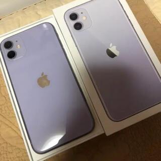 アップル(Apple)のiPhone11 128gb 少し汚れあり(iPhoneケース)