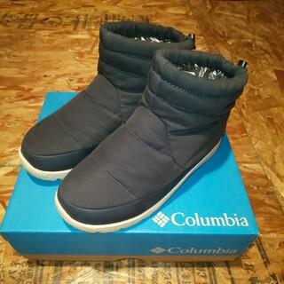 コロンビア(Columbia)のコロンビア オムニヒート ブーツ(ブーツ)