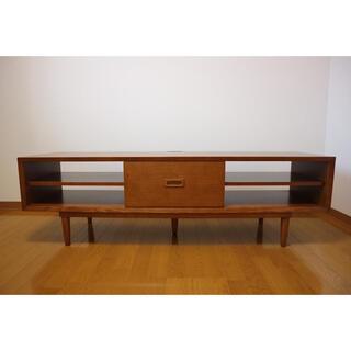カリモク家具 - カリモク60  ローボード1500 TVボード