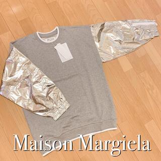 Maison Martin Margiela - Maison Margiela メゾンマルジェラ★トレーナー★スウェット