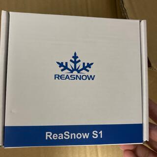 プレイステーション4(PlayStation4)のReasnow S1 中古(1ヶ月程度)(PC周辺機器)