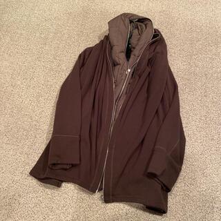 ダブルスタンダードクロージング(DOUBLE STANDARD CLOTHING)のダブルスタンダードクロージング 中綿付きスエット(トレーナー/スウェット)