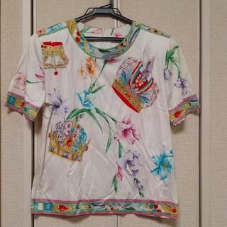 レオナール(LEONARD)の訳ありカットソー(Tシャツ/カットソー(半袖/袖なし))