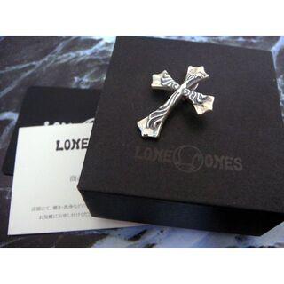 ロンワンズ(LONE ONES)のLONE ONES ロンワンズ スプレッドイーグルM レナードカムホート (ネックレス)