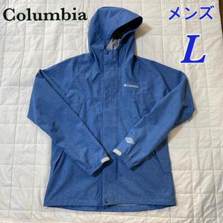 Columbia - Columbia  ワバシュジャケット メンズ  L