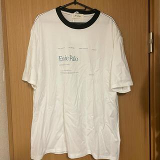 コモリ(COMOLI)のErnie Palo×BIOTOP Tシャツ 新品(Tシャツ/カットソー(半袖/袖なし))