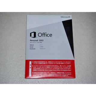Microsoft - Office2013 Personal(Word/Excel/Outlook)