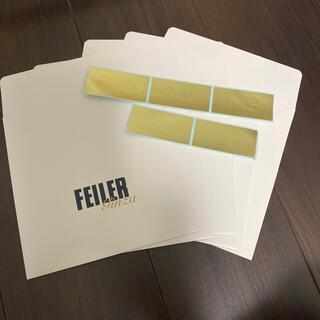 フェイラー(FEILER)のフェイラー🌟ギフト袋(ショップ袋)