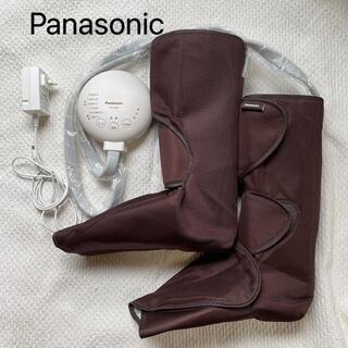 パナソニック(Panasonic)のPanasonic エアーマッサージャー EW-RA88(その他)