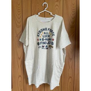 ラフ(rough)の【✨新品未使用品✨】rough トップス(Tシャツ(半袖/袖なし))
