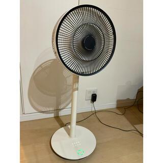 BALMUDA - バルミューダ グリーンファン 扇風機