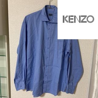 ケンゾー(KENZO)のKENZO ケンゾー コットン シャツ(シャツ)