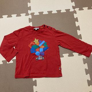 ポールスミス(Paul Smith)のポールスミスベビー ロングTシャツ(Tシャツ)