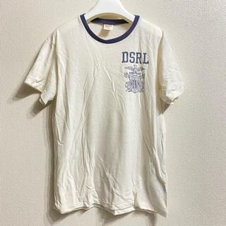 Denim & Supply Ralph Lauren - 【希少】デニムアンドサプライ コットンTシャツ S