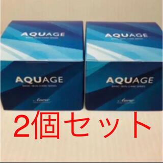 セッキセイ(雪肌精)のアクアージュ スキンケアジェル 55g(オールインワン化粧品)