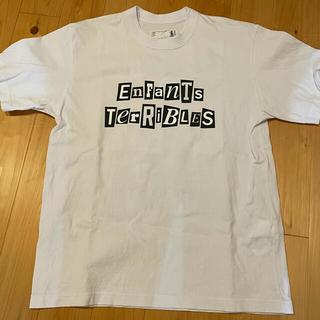 サカイ(sacai)のsacai/JPG Enfants Terribles print Tシャツ2(Tシャツ/カットソー(半袖/袖なし))