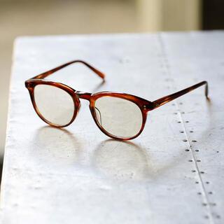 専用出品 白山眼鏡 メイフェア(サングラス/メガネ)