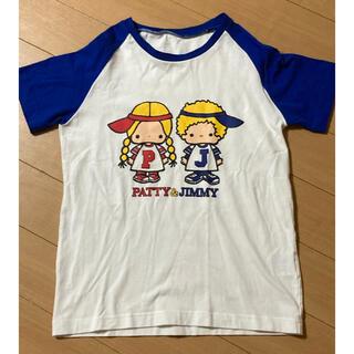 サンリオ(サンリオ)のサンリオくじ パティ&ジミーTシャツ(Tシャツ(半袖/袖なし))