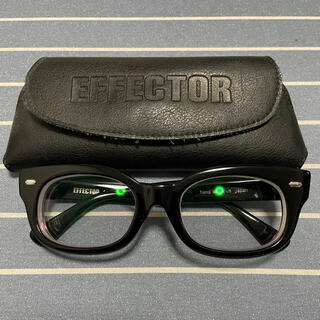 EFFECTOR - EFFECTOR fuzz エフェクター ファズ 眼鏡