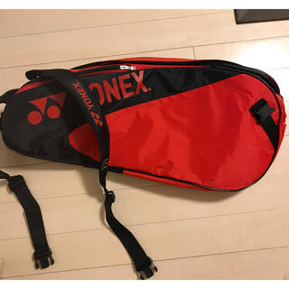 ヨネックス(YONEX)のYONEXラケットバッグ(テニス)
