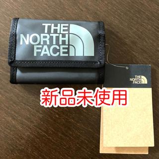 ザノースフェイス(THE NORTH FACE)のノースフェイス BASE CAMP WALLET THE NORTH FACE(折り財布)