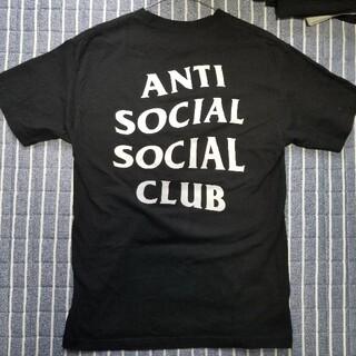 アンチ(ANTI)のアンチソーシャルソーシャルクラブ ASSC Tシャツ(Tシャツ/カットソー(半袖/袖なし))
