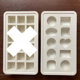 ムジルシリョウヒン(MUJI (無印良品))の無印良品 シリコン型(調理道具/製菓道具)