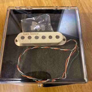 フェンダー(Fender)のLace Sencer シングルコイルピックアップ bridge(パーツ)