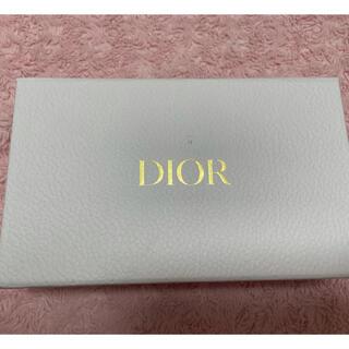 ディオール(Dior)のDIOR空箱(ラッピング/包装)