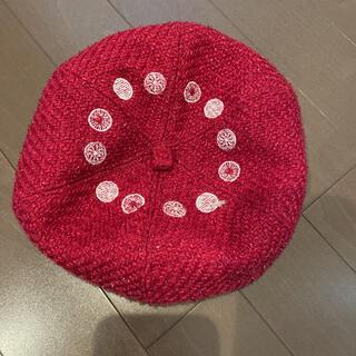 ブリーズ(BREEZE)のアプレレクール ベレー帽(帽子)