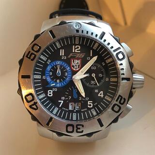 ルミノックス(Luminox)のルミノックス f16 ファイティングファルコンシリーズ9120(腕時計(アナログ))