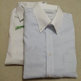 スーツカンパニー(THE SUIT COMPANY)のメンズワイシャツ☆2枚セット(シャツ)