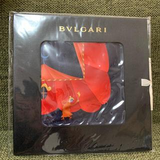 ブルガリ(BVLGARI)のBVLGARI スカーフ(バンダナ/スカーフ)