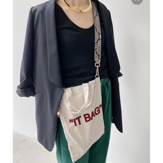 L'Appartement DEUXIEME CLASSE - タグ付新品⭐️GOOD GRIEF! Belt with It Bag
