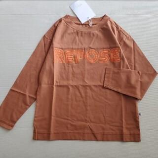 コドモビームス(こどもビームス)の6Y/Repose.Ams ロングTシャツ ロンT(Tシャツ/カットソー)