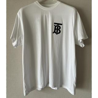 バーバリー(BURBERRY)のBURBERRY Tシャツ(Tシャツ/カットソー(七分/長袖))