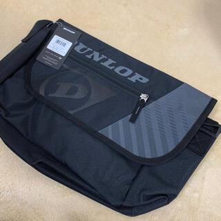 DUNLOP - 【新品未使用値下】ダンロップ ショルダーバッグ(DTC-2035)