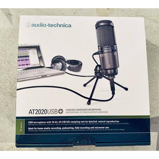 audio-technica - audio−technica AT2020USB+