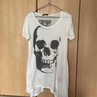 アールエヌエー(RNA)のRNA チュニック Tシャツ(シャツ/ブラウス(半袖/袖なし))