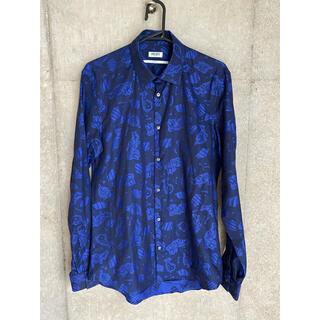 ケンゾー(KENZO)のKENZO 工具モンスター柄shirt(シャツ)