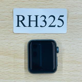 アップルウォッチ(Apple Watch)のApple Watch Series2Nike 38ミリ(腕時計(デジタル))