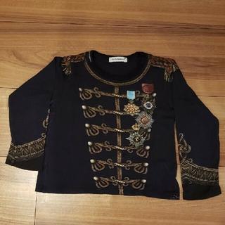 ドルチェアンドガッバーナ(DOLCE&GABBANA)のDOLCE&GABBANA 長袖 Tシャツ 18-24M(Tシャツ/カットソー)