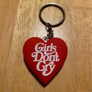 GDC - 新品未使用 GDC Girls don't cry ガルドン キーホルダー
